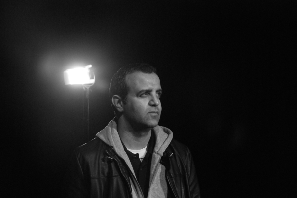 Film & Commercial Director _Petros