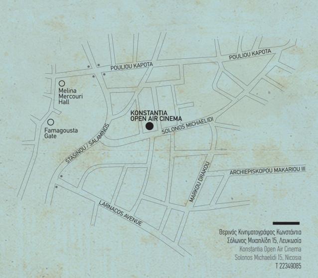 map constantia