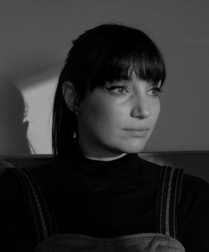 Sylvia Nicolaides